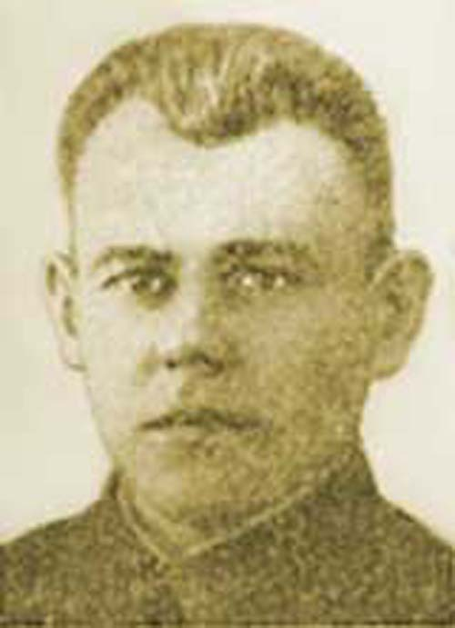 1915. Иван Моисеевич Бражников