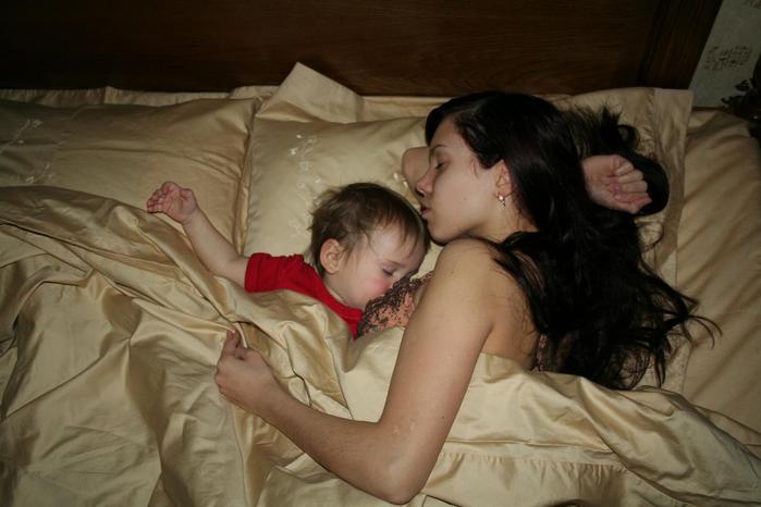 секс с женой и дочкой фото № 727704 загрузить