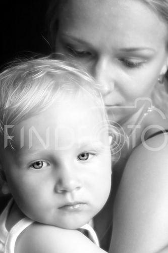 Дочь матери одиночки возможно