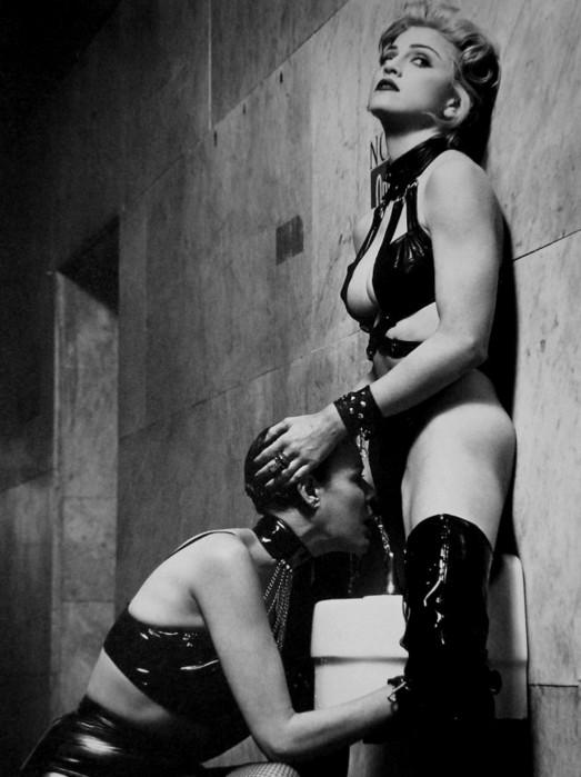 Madonna - Sex The Book.
