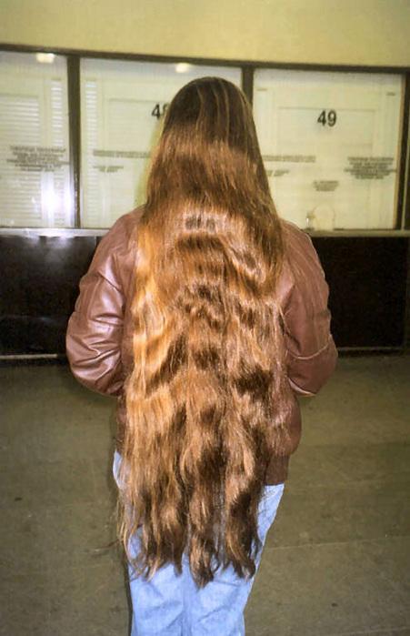 К чему снится отрезанные волосы
