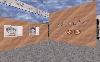 Сильной фантазией я не обладал, но как же не вставить свою лепту:) Станция SoXiE'S - нечто открытое а-ля филевская линия