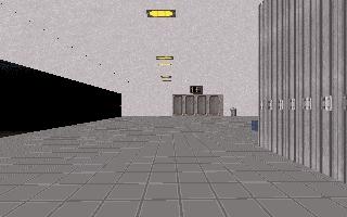 )) станция желтой не получилась, так пусть хоть фонарики будут такими