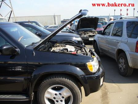 На учет снятие автомобиля в гибдд