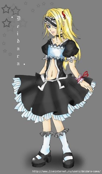 Deidara_in_a_dress_by_Virte (413x699, 51Kb)