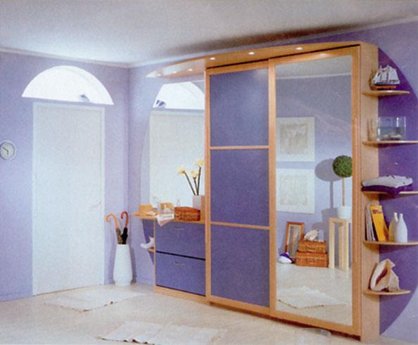 Мебельная фабрика INFINITI - Мебель.