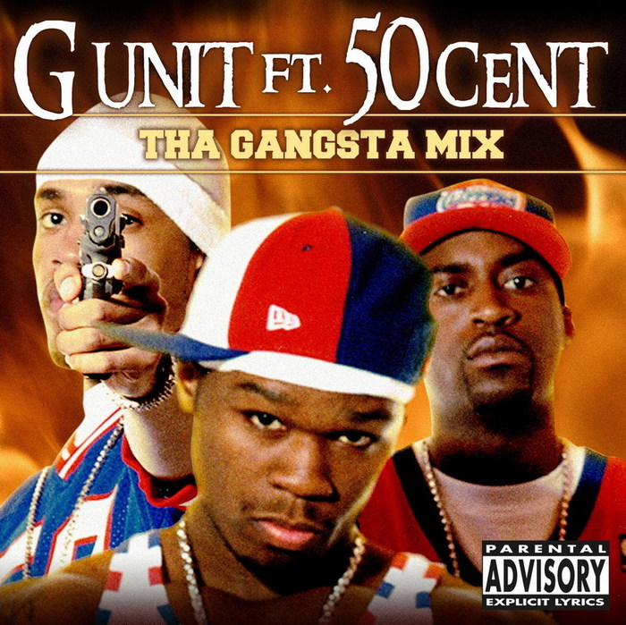 50 cent gangsta