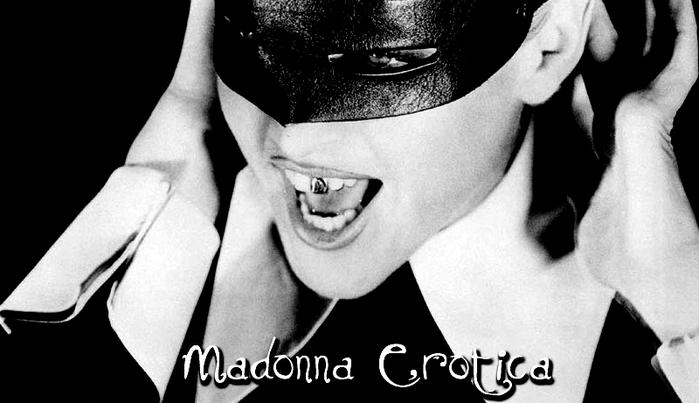 Madonna - Erotica Remix - Metacafe