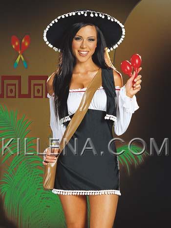 Мексиканки фото 79722 фотография