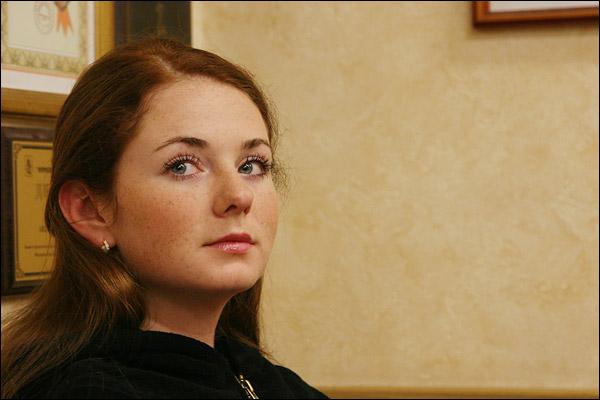 Бывший менеджер Лены Катиной Тристрам Бакли подал на нее иск в суд на