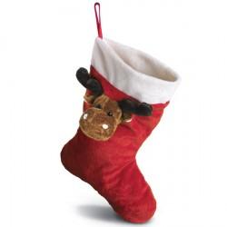 Рождественский носок / Новогодняя.