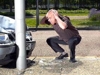...выявила прямую зависимость между знаком Зодиака водителя и его шансами попасть в аварию или нарушить правила.