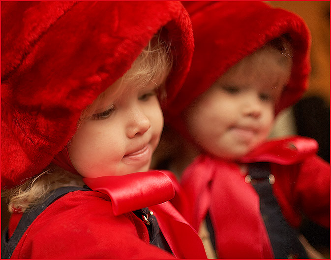 Пороно с красная шапочку 1 фотография