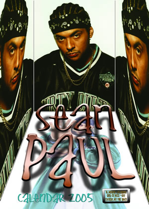 (When You Gonna) Give It Up To Me - Sean Paul (Vocal