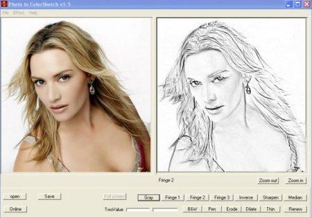 Как сделать рисунок в фотошопе векторным