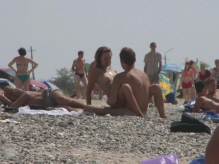 Секс на плядже 21 фотография
