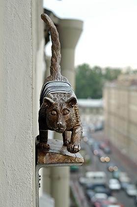 Интересная монументальная скульптура 1494933_matros