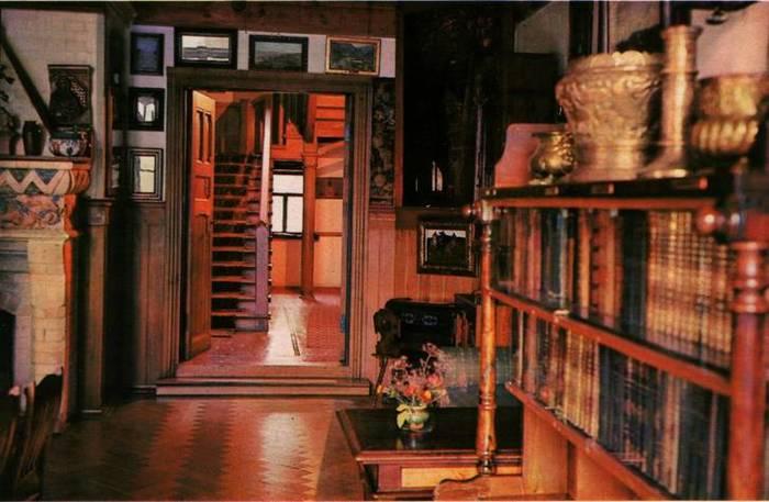 Библиотека (700x457, 50Kb)