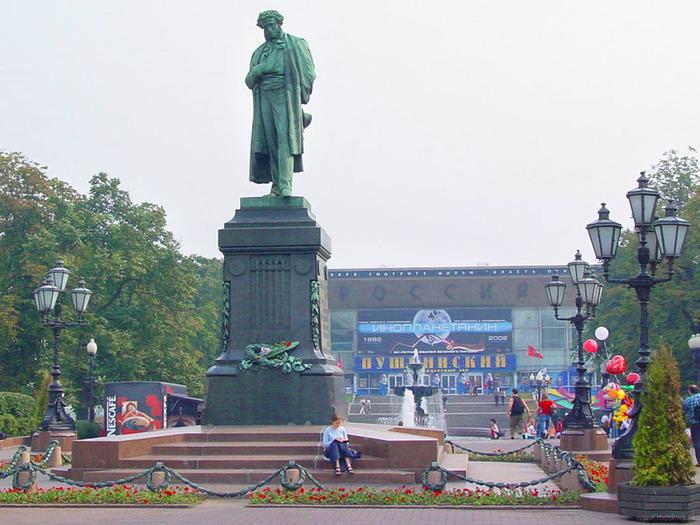 Городские больницы Москвы