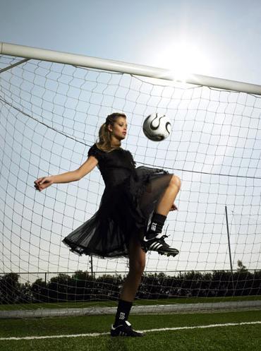 картинки девушек футболисток