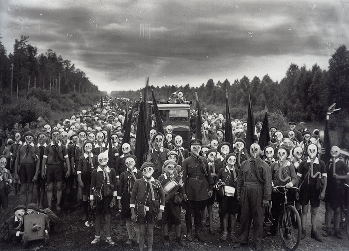 USSR Aliens