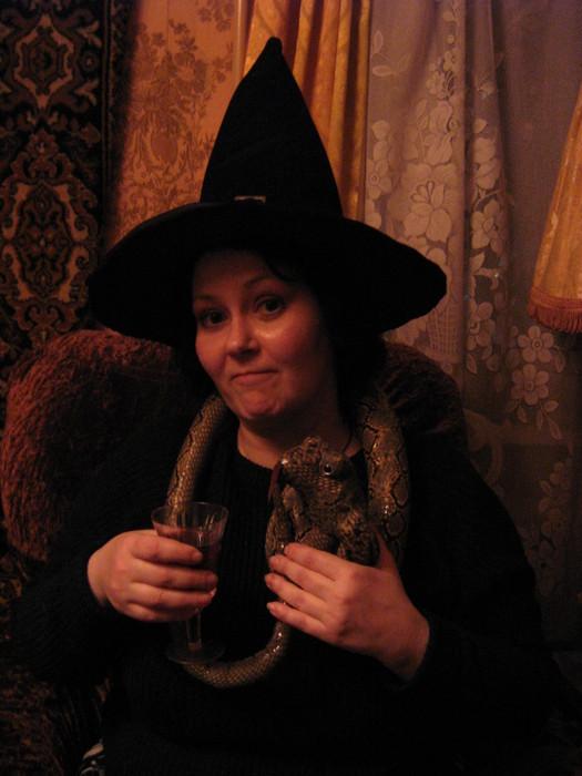 ведьма (525x700, 82Kb)
