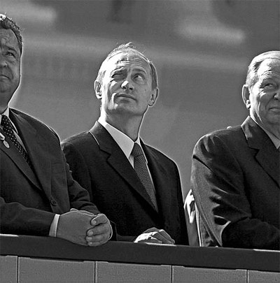 Неудачные фотки Путина (400x405, 36Kb)