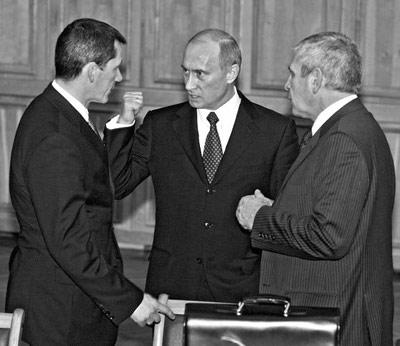 Неудачные фотки Путина (400x346, 31Kb)