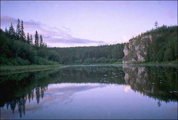 фото природы республика коми