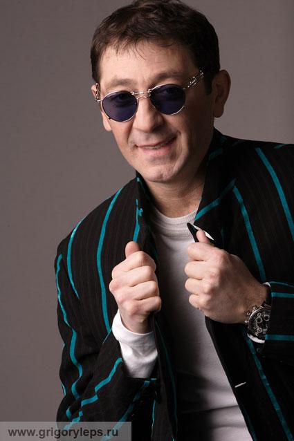Смотреть концерт Григорий Лепс онлайн бесплатно.