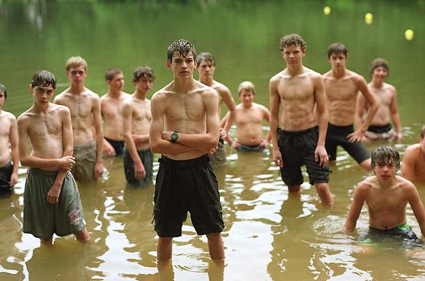 very young boys nudist morrigan sexy