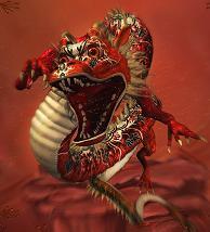 Змея Зензеля