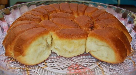 Пирог дружная семейка рецепт с конфетами