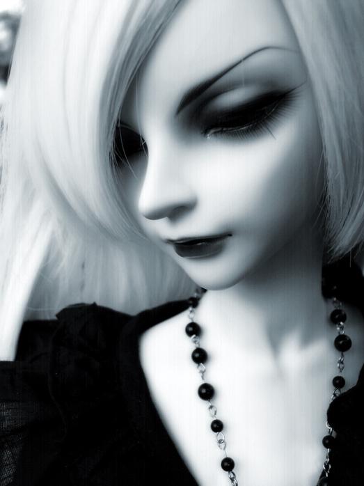 Шарнирные Куклы (44 шт.