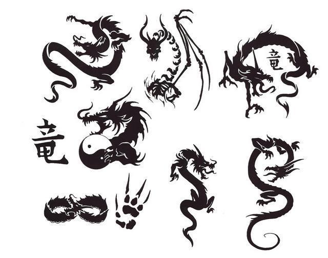 татуировки с картинками и их обозначения