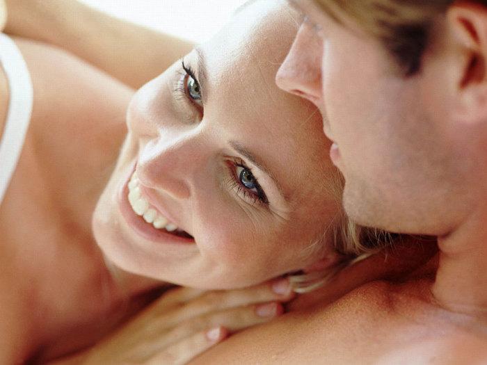 Женские секреты: как приласкать мужчину