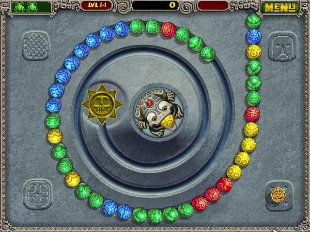 Chuzzle играть онлайн бесплатно