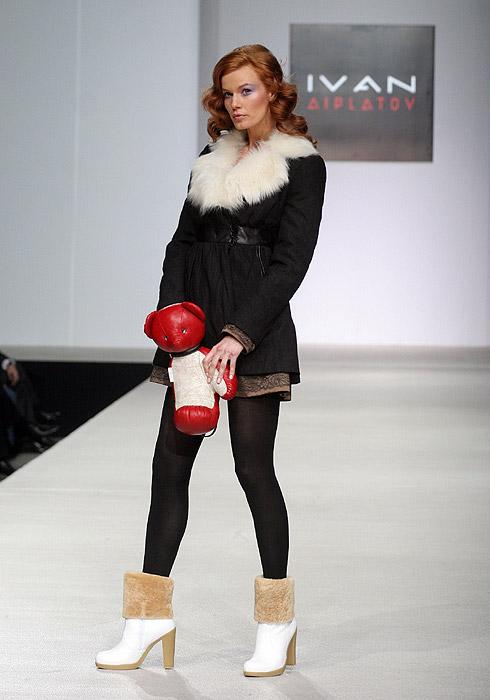 Четвертый день Недели моды в Москве