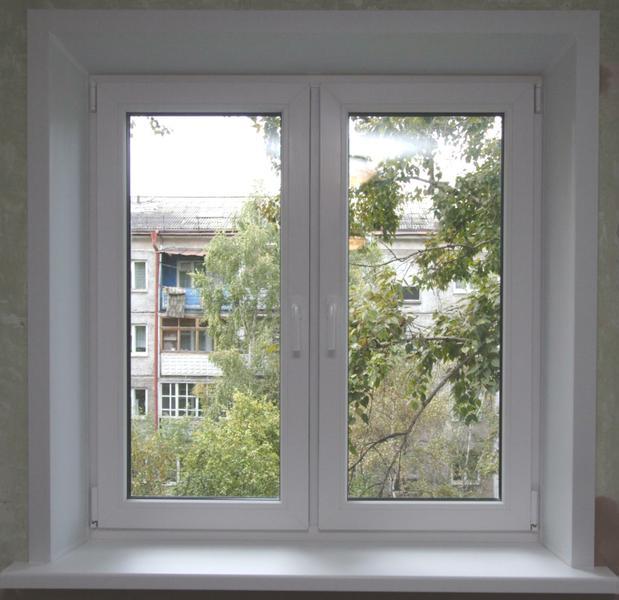 пластиковые окна от ОКНА МАСТЕР