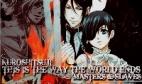 Kuroshitsuji: Masters and slaves