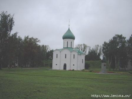 Экскурсия в Переславль-Залесский на майские праздники 991-57-25,8-916-680-91-20