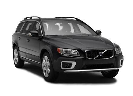 Volvo xc70 ������ ����������