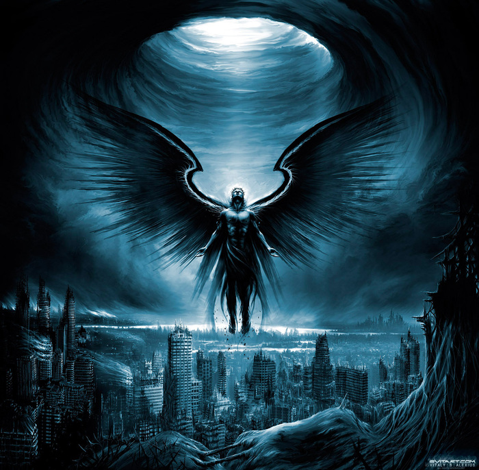 ангел тьмы скачать торрент - фото 2