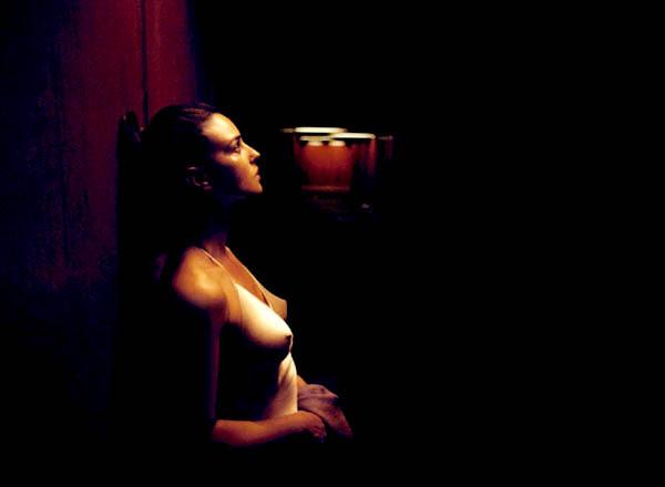 Необратимость - Моника Беллуччи