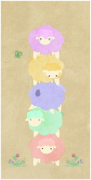 52879_sheep_tower_by_pronouncedyou (306x606, 177Kb)