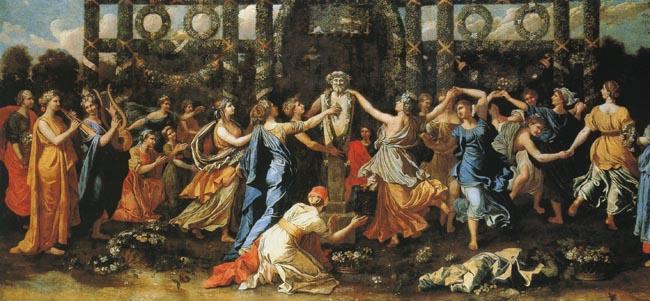 bubligum9000 - Новый год в древнем Риме.