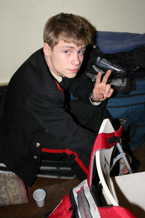 Молодые геи кадеты фото 157-856