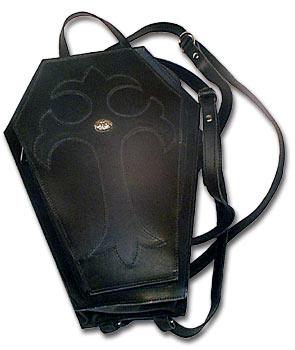 женская кожаная сумка рюкзак.
