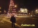 Дмитрий Зайцев: С Новым Годом и Рождеством!