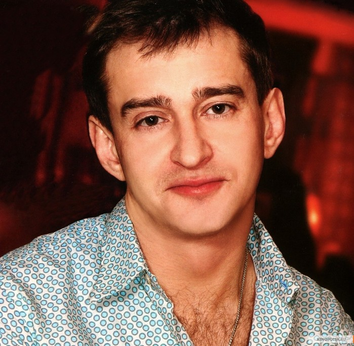 Константин Хабенский осчастливил любимую женщину
